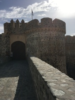 El Castillo!