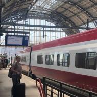 Bye Amsterdam!