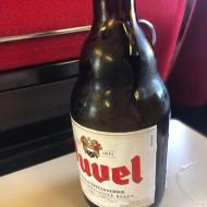 Hello Belgium!